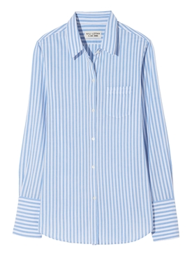 Ocean Stripe NL Shirt