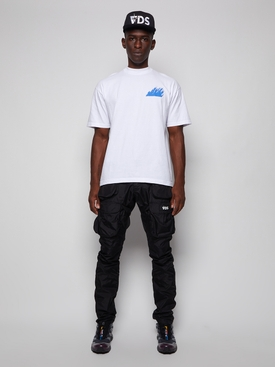 Art Tour T-Shirt White