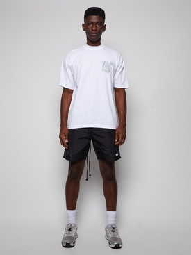 Script T-Shirt White