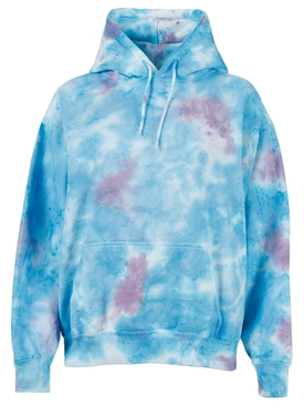 BLUEBERRY MYSTIC HOODIE