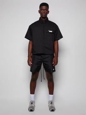 Sunseeker Shorts Black