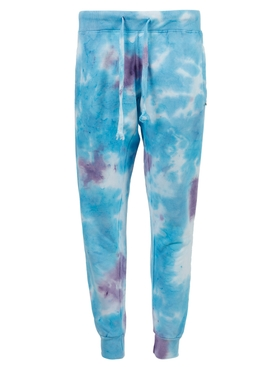 BLUEBERRY MYSTIC SWEATPANT, BLUE