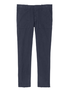 Navy Jenna Pants