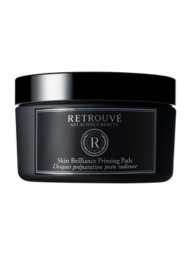 SKIN BRILLIANCE PRIMING PADS