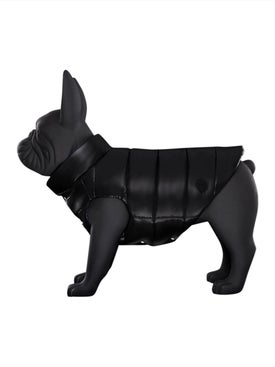 Moncler Genius - Poldo Dog Couture X Moncler Vest Black - Pet Accessories