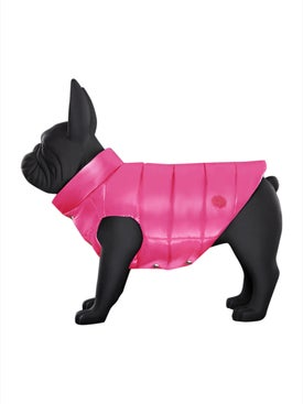 Moncler Genius - Poldo Dog Couture X Moncler Vest Pink - Pet Accessories