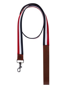 Moncler Genius - Poldo Dog Couture X Moncler Tricolor Leash - Home