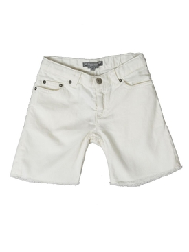 The Webster x Lane Crawford denim kids short