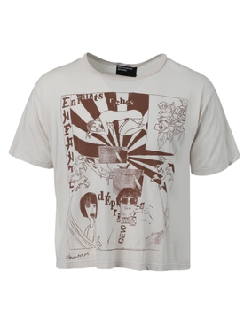 Japanese Devo T-Shirt