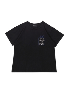 Nursery To Misery T-Shirt