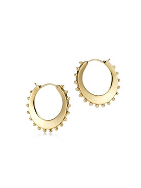 Futura - Ancient Power Hoops - Women