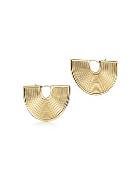 Futura - Deity Earrings - Women