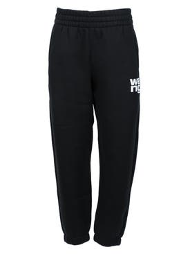 Alexanderwang.t - Dense Fleece Pants - Women