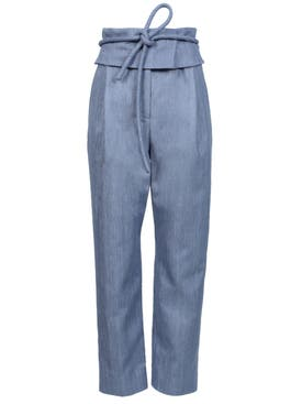Rosie Assoulin - Obi Pants - Women
