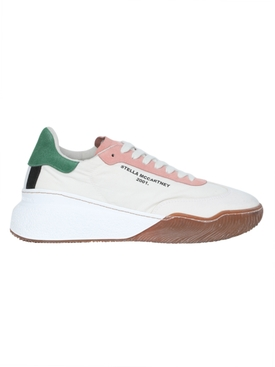 Stella Mccartney - Low Top Loop Sneakers - Women