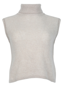 The Row - Giselle Top Oatmeal - Women
