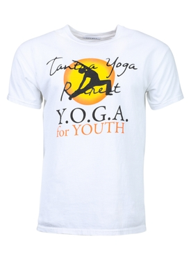 YOGA FOR YOUTH T-SHIRT