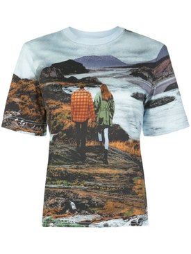 Dreamscape t-shirt