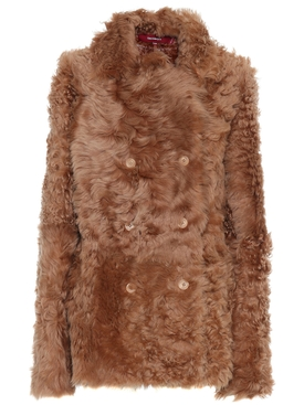 Sies Marjan - Pippa Reversible Shearling Jacket - Women
