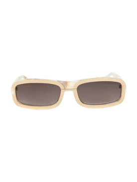 x Y/Project Tortoiseshell Sunglasses