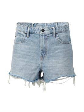 Alexanderwang - Bite Bleach Shorts - Women