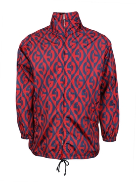Gucci - Rhombus G Jacket - Men