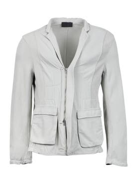 Haider Ackermann - Jacket Perth Light Grey - Men