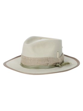 Nick Fouquet - Fraser Island Felt Hat - Men