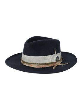 Nick Fouquet - Esalen Felt Hat - Men