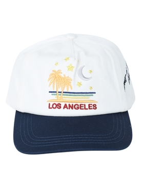Nick Fouquet - La Tourist Cap - Men