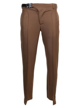 Camel Stirrup Pants