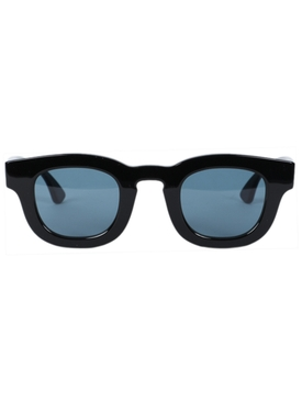 Black and blue Darksidy sunglasses