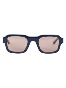 Thierry Lasry - X Enfants Riches Deprimes Brown Sunglasses - Men