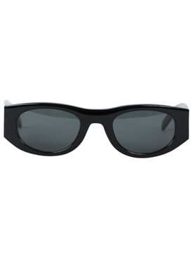 Thierry Lasry - Black Mastermindy Sunglasses - Men
