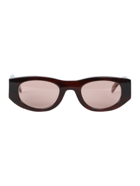 Thierry Lasry - Brown Mastermindy Sunglasses - Men