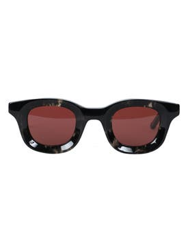 Thierry Lasry - X Rhude Burgundy Tinted Sunglasses - Men