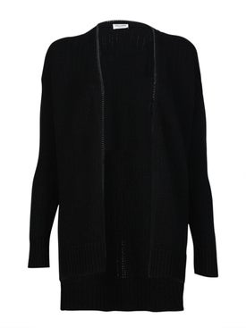 Saint Laurent - College Cardigan - Women