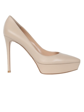 Dasha platform pump