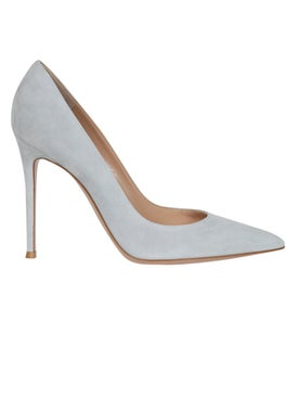 Gianvito Rossi - Gianvito 105 Pump, Cloud - Women
