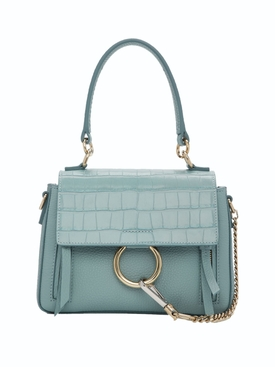 Chloé - Faded Blue Small Faye Day Bag - Women