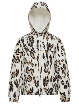 Moncler Genius - 2 Moncler 1952 Jau Animal Print Jacket - Men