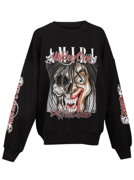 MÖTLEY CRÜE DR.FEELGOOD SWEATSHIRT