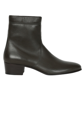 olive dylan boots