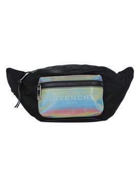 LIGHT 3- HOLOGRAPHIC BUM BAG