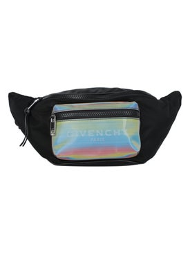 Givenchy - Light 3- Holographic Bum Bag - Belt Bags