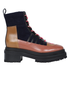Pierre Hardy - Pierre Hardy X Lhd Alpha Camp Ankle Boot - Women