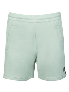 Acne Studios - Pastel Green Paneled Track Shorts - Men