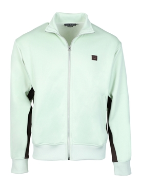 Acne Studios - Frescot Face Sweatshirt, Pastel Green - Men