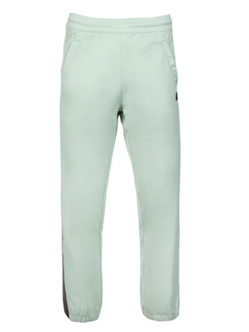 Acne Studios - Pastel Green Paneled Lounge Pants - Men