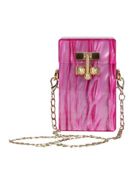 Edie Parker - Mini Cigarette Case - Women